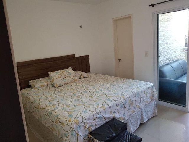 Casa com 3 dormitórios à venda, 110 m² por R$ 310.000 - Tamatanduba - Eusébio/CE - Foto 14