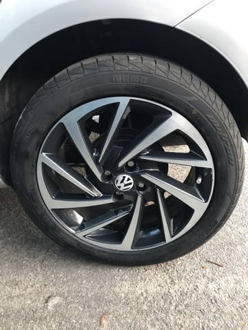 Vendo 4 pneus 205/50 R17 - Foto 3