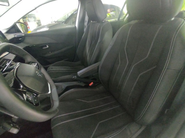 Peugeot 208 New Griffe 1.6 AT Flex 2021 Negociação Julio Cezar (81)9. * - Foto 6