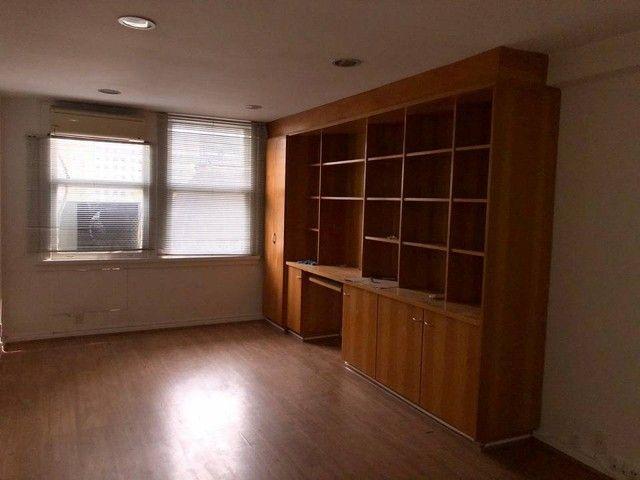 Sala/Conjunto para aluguel possui 27 metros quadrados em Centro - Rio de Janeiro - RJ - Foto 2