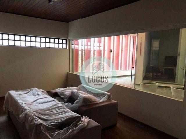Casa com 4 dormitórios para alugar, 550 m² por R$ 9.000,00/mês - Santa Terezinha - São Ber - Foto 5