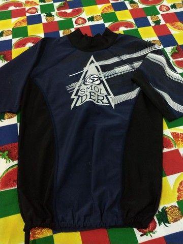 "Camisas Lycra ""Original"" Smolder   - Foto 2"