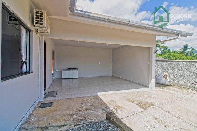 Casa com 3 dormitórios à venda, 143 m² por R$ 580.000,00 - Itoupava Central - Blumenau/SC - Foto 4