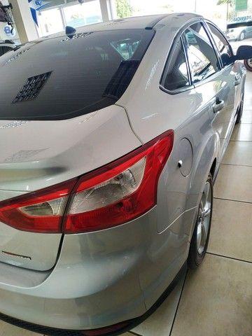 Ford Focus se 2014 automático - Foto 4