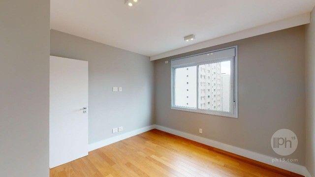 Itaim Nobre, 105 m² úteis, 2 suítes, 2 vagas. - Foto 8