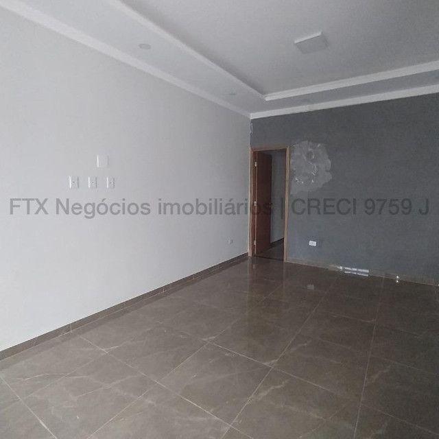 Casa à venda, 2 quartos, 1 suíte, 2 vagas, Bairro Seminário - Campo Grande/MS - Foto 3