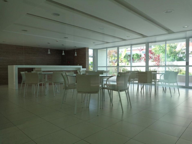 Apartamento para alugar com 3 dormitórios em Tambaú, João pessoa cod:14875 - Foto 17