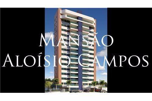 Mansão Aloisio Campos 4/4 sendo 2 suites - sombra total