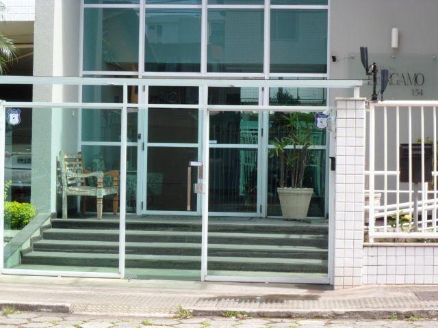 Apart - Jardim Camburi