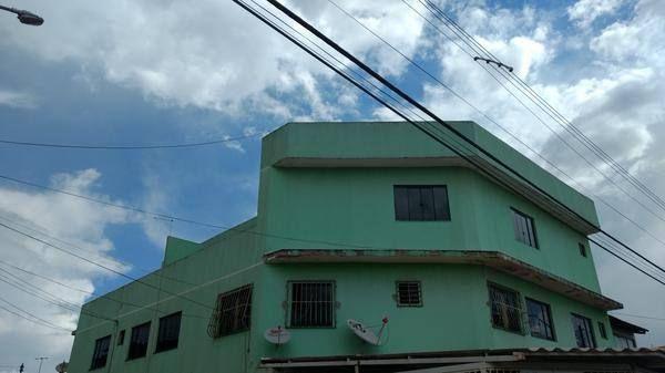 Apartamento qn 14, 01 quarto (61) 98170-6763