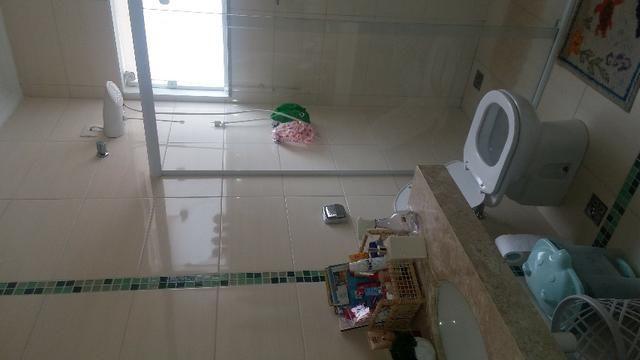 Sobrado Campos do Conde - 3 dormitórios sendo 1 suíte com closet, área gourmet - Foto 18