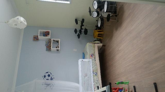 Sobrado Campos do Conde - 3 dormitórios sendo 1 suíte com closet, área gourmet - Foto 15