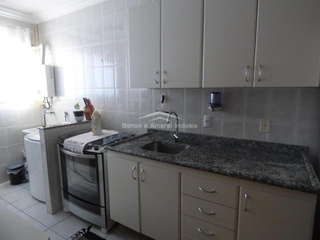 Apartamento à venda com 3 dormitórios em Vila itapura, Campinas cod:AP006043 - Foto 17