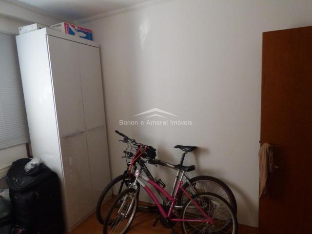 Apartamento à venda com 3 dormitórios em Vila itapura, Campinas cod:AP006043 - Foto 12