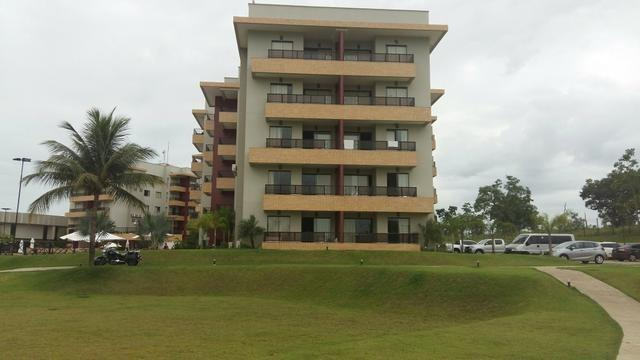 Apartamento Marina Flat Caldas Novas. Leia a descrição completa - Foto 2
