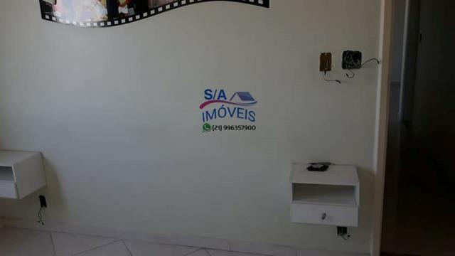 Maravilhoso Apartamento de 2 quartos em Olaria, Pronto para Morar - Foto 9