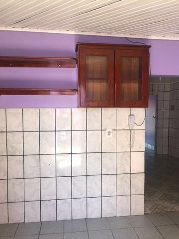 Oportunidade única!.vende-se casa na Santos Dumont