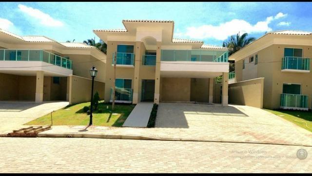 Villa de Válega: casa duplex 287m² com 4 suítes, pronto para morar!