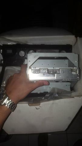 Rádio Original do Honda New Civic