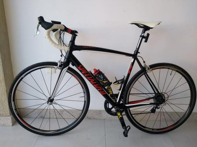 Speed Specialized Allez E5 (Tam - 56)