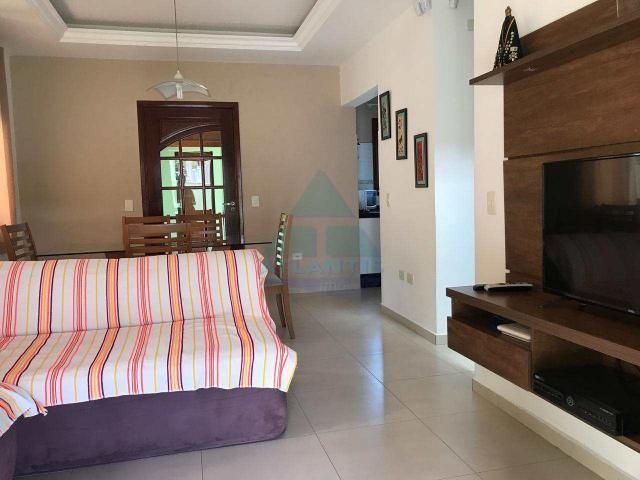 Casa à venda com 3 dormitórios em Praia lagoinha, Ubatuba cod:1049 - Foto 16