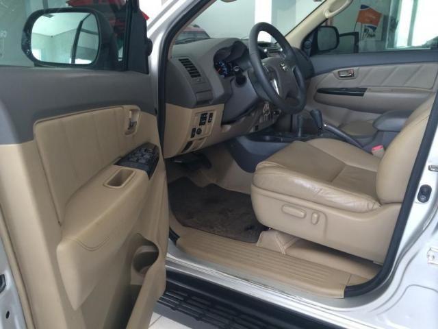Toyota Hilux Sw4 HILUX SW4 SRV 4P - Foto 9