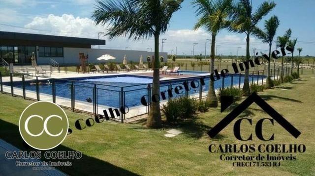 CMG Cód:23- Terreno Condominio Terras Alphaville - Peró - Cabo Frio - Foto 19