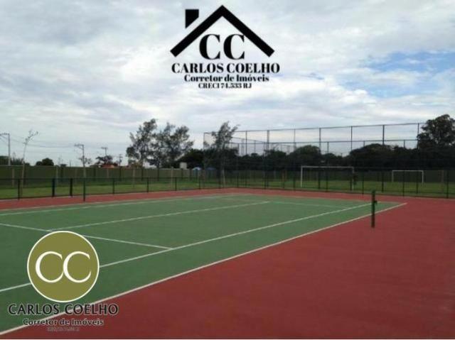 CMG Cód:23- Terreno Condominio Terras Alphaville - Peró - Cabo Frio - Foto 13