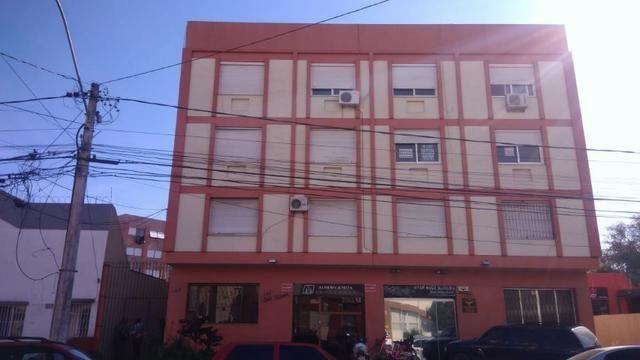 Apartamento 1 dormitório central Pelotas - Foto 9