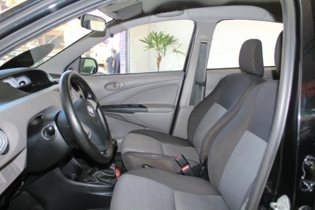 Toyota Etios XS - Foto 7