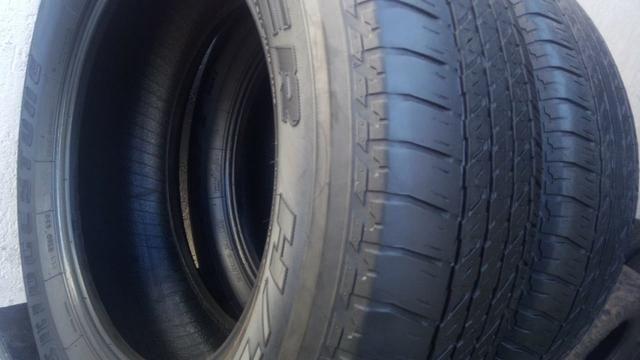 Pneu 265/60r18 Bridgestone (PAR)