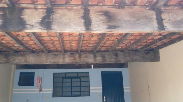 Vendo Casa no Jd Terras de Santo Antonio Hortolandia - Foto 4