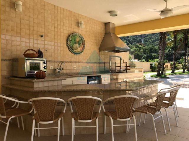 Casa à venda com 5 dormitórios em Praia dura, Ubatuba cod:1067 - Foto 13