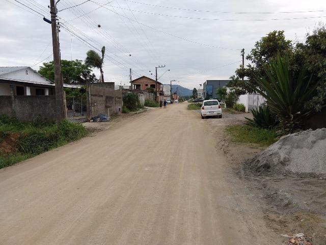 Terreno pronto para construir, rua sera asfaltada!!! Morretes Itapema - Foto 5