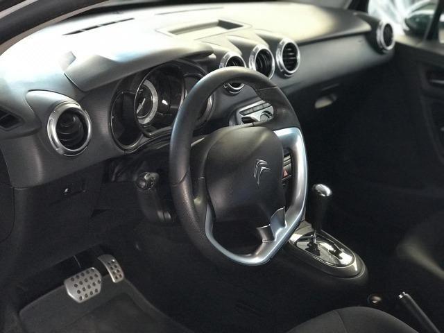 C3 2013 Exclusive 1.6 aut Top de linha - Foto 8