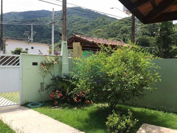 Casa à venda com 3 dormitórios em Praia lagoinha, Ubatuba cod:1049 - Foto 18