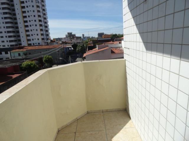 AP0017 - Apartamento 80m², 3 quartos, 1 vaga, Ed. Maria Severino, Centro, Fortaleza - Foto 12