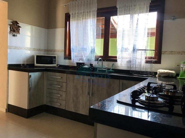 Casa à venda com 3 dormitórios em Praia lagoinha, Ubatuba cod:1049 - Foto 14
