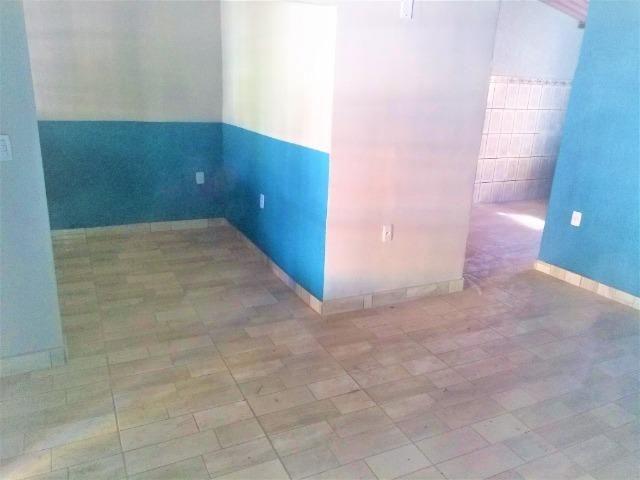 Escriturada expansão do setor o, qno 16, lado do terminal, aceito troca em apartamento