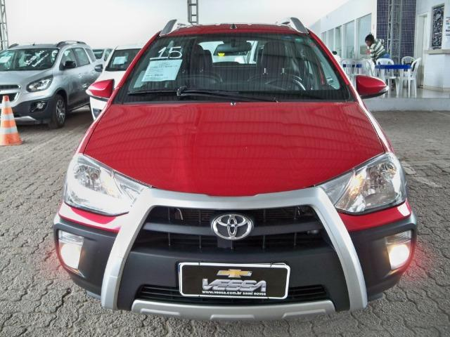 Toyota etios hb cross 1.5 2014/15 - Foto 2