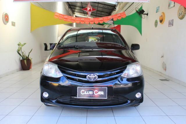 Toyota Etios XS - Foto 8