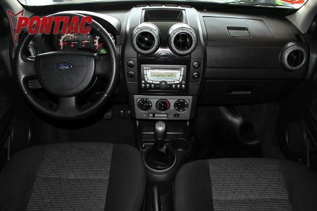 Ford Ecosport Freestyle 1.6 2011 - Foto 10