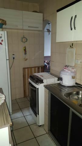 Apartamento dois quartos em Andre Carloni por apenas 75 mil a vista - Foto 9