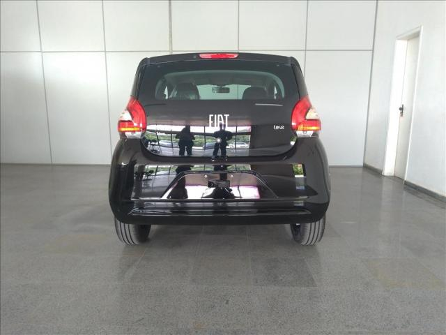 FIAT MOBI 1.0 8V EVO FLEX LIKE. MANUAL - Foto 4