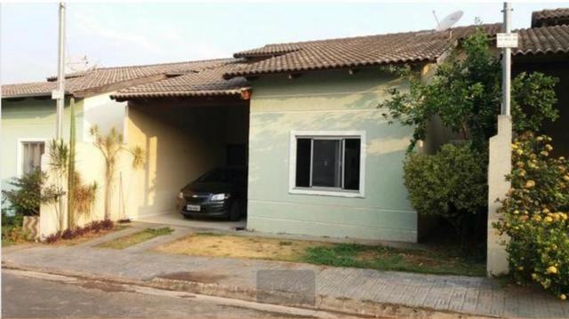 Casa de condomínio à venda com 3 dormitórios em Village santa rita, Goiania cod:1030-1163