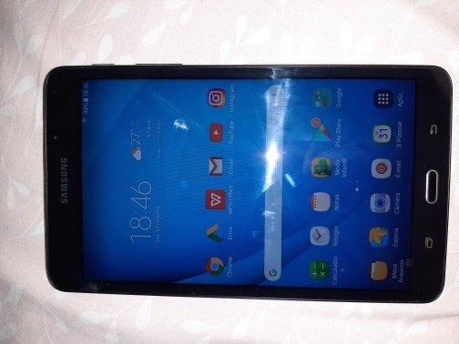Vendo tablet samsung tab a - Foto 2