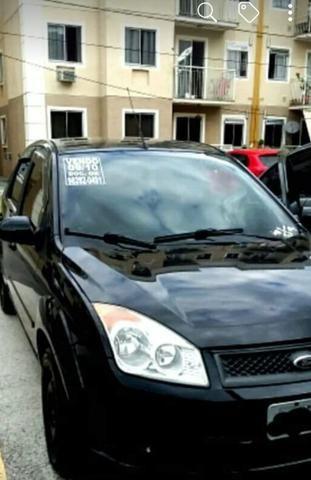 Ford fiesta 1.0 sedan 2009 - Foto 11