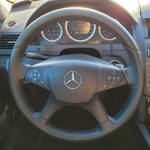 Mercedes Benz 180 K Automatica, teto solar, 2010, Nova!! R$ 52900,00 - Foto 11