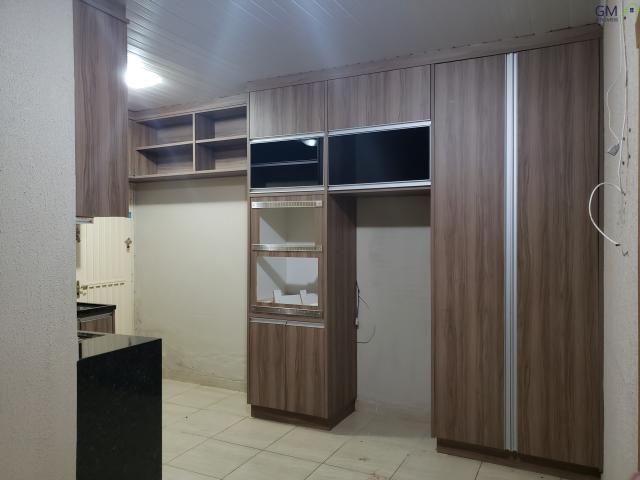03 quartos / armários / garagem / preço de apartamento / casa térrea / setor de mansões - Foto 10