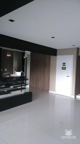 Apartamento à venda com 3 dormitórios em Centro, Ponta grossa cod:330 - Foto 6